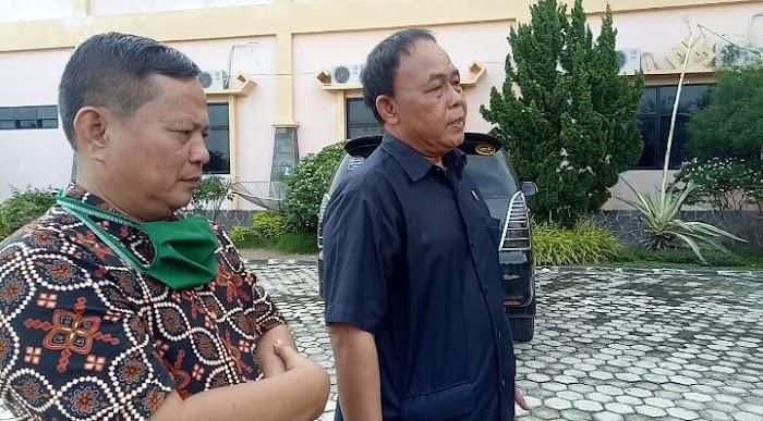 Kuasa Hukum Akan Mencari Penyebar Foto Yang Diduga DPRD Tubaba
