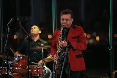 Este viernes 29 de Octubre, a las 8:00PM, Fiesta Sunset Jazz presenta: