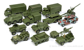 Adventure 2000; Art Toys; Auction News; Auction Starts 10am; Bachman Railways; Dinky Military Vehicles; Dinky Toys; Moko Lesney; News; News Views Etc; News Views Etc...; Small Scale World; smallscaleworld.blogspot.com; Subbuteo; Vectis Auctions; Vectis Sale;