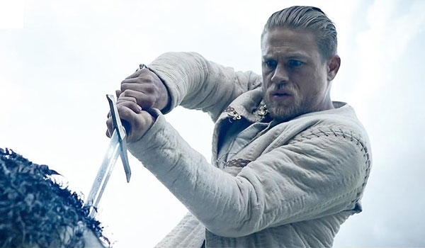 Rei Arthur: A Lenda da Espada - filme