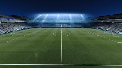 PES 2021 Stadium Martínez Valero