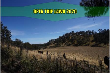 Open Trip Pendakian Gunung Lawu Jalur Pendakian Candi Cetho Tahun 2020 Lengkap dan Termurah