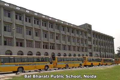 Bal Bharati Public School, Noida