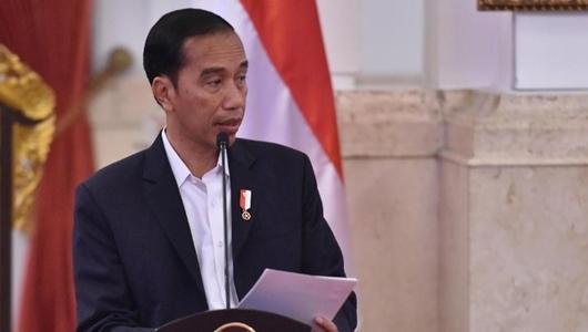 Jokowi: Negara Lain Sudah Jauh Membangun, Kita Masih Saling Membenci