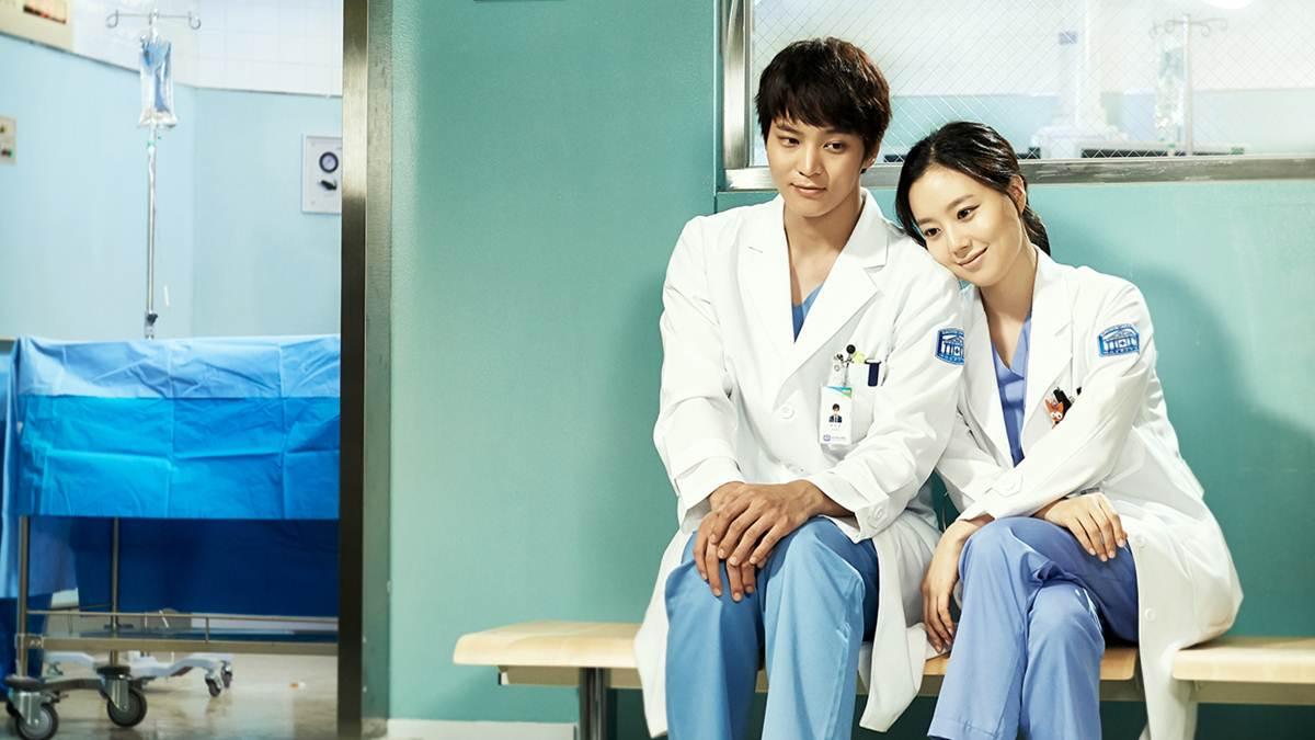 Drama Korea Good Doctor (2013)