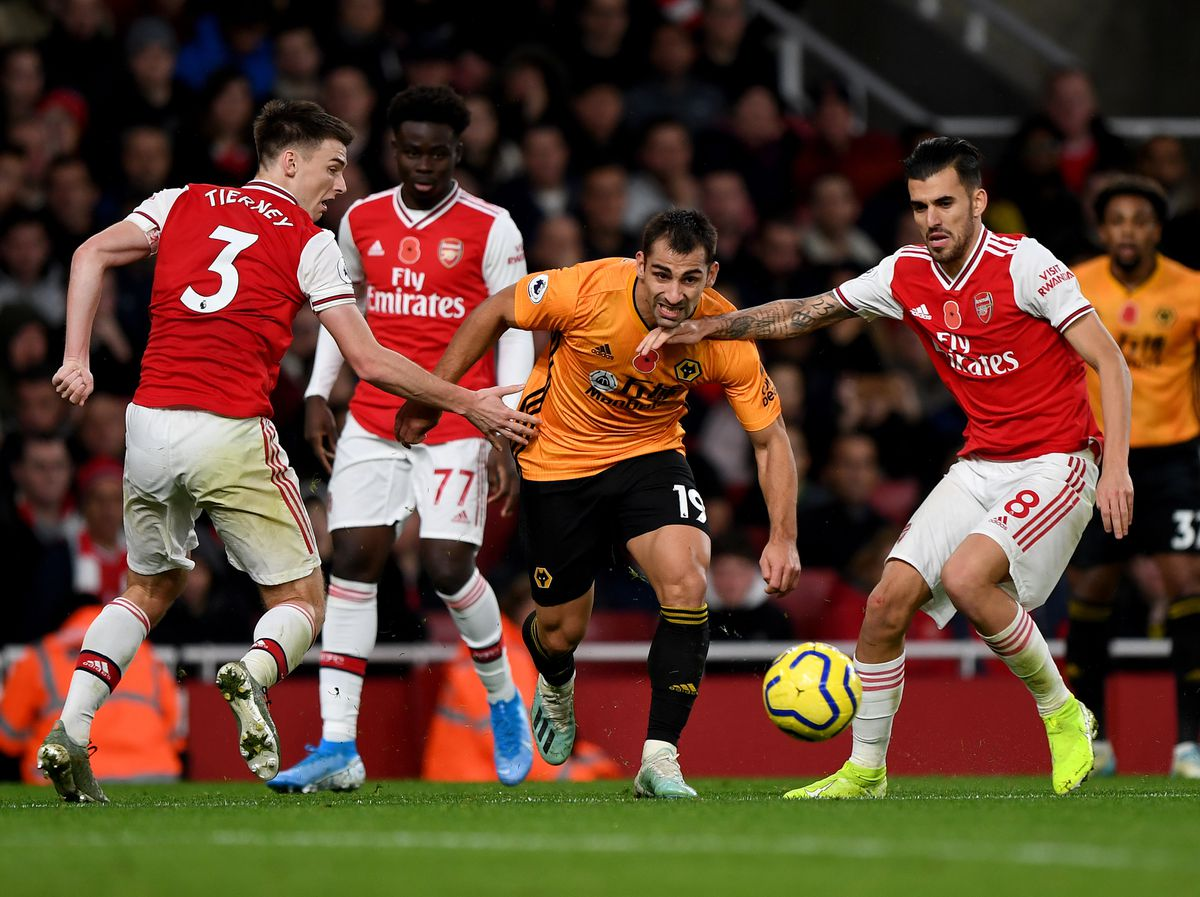 Wolves travel to the Emirates Stadium to lock horns with Arsenal on Sunday evening which is set to be an intriguing contest