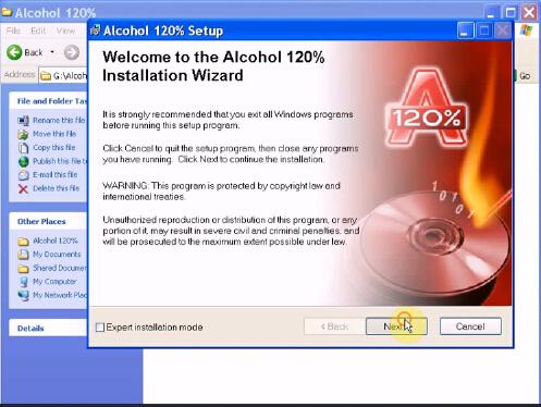 install-OnDemand-v5.8.2-on-XP-1