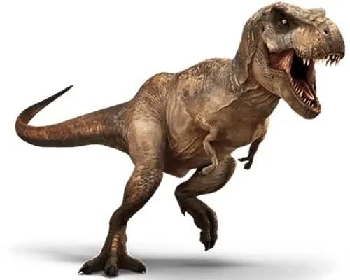 Tyrannosaurus/ T-Rex - टायरानोसॉरस /टी रेक्स