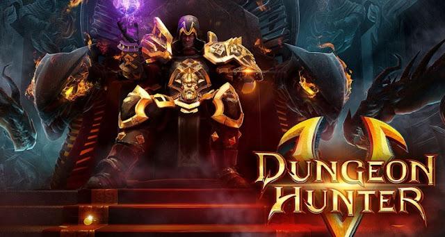 Download Dungeon Hunter 5