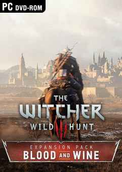 The Witcher 3 Wild Hunt Blood and Wine PC Full Español