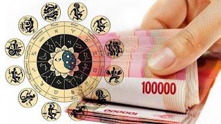 Mudah Dapat Uang, 5 Zodiak Ini Ditakdirkan jadi Orang Kaya