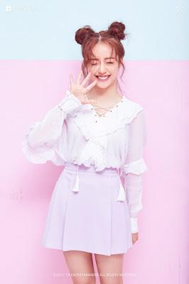 Jiwon (지원)