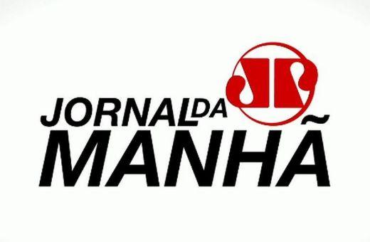Acesse Grátis Jornal da Manhã JP Ao Vivo