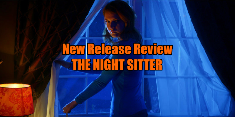 the night sitter review