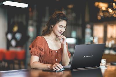 Dynabook เปิดตัวแล็ปท็อประดับมือโปร Portégé X30L-J และ Portégé X40-J มาพร้อม Intel® Core™ เจนเนอเรชั่น 11 และเอนจินกราฟิก Intel® Iris® Xe