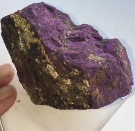 cristais e minerais