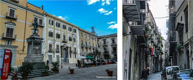 Corso Vittorio, Palermo, Sicília