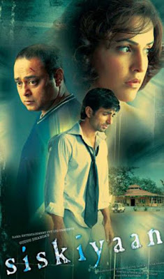 Siskiyaan 2005 Hindi 480p WEB HDRip 300mb