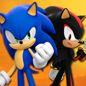 Download Sonic Forces – Multiplayer Racing & Battle Game For iPhone and Android XAPK