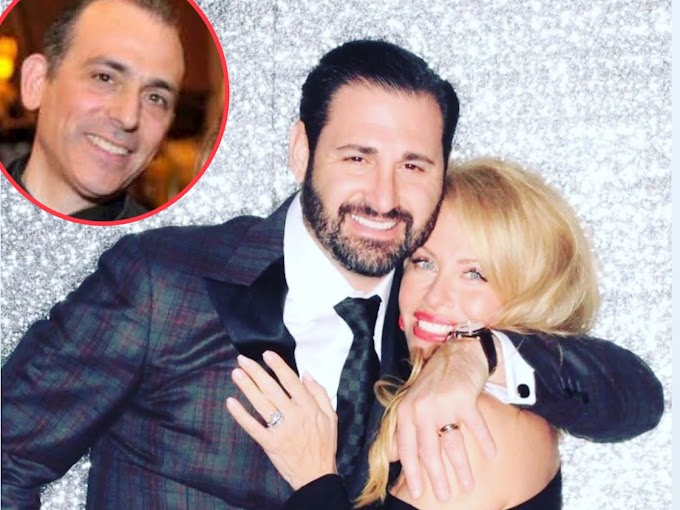 Dina Manzo's Ex-Husband Thomas Manzo Pleads Not Guilty After Being Charged With Plotting To Assault Her Now-Husband David Cantin!