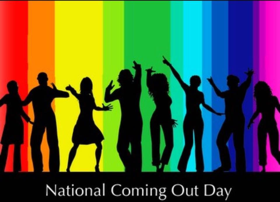 National Coming Out Day Wishes Lovely Pics