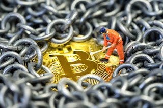 مجموعة التعدين الصينية الأعلى سابقًا تترك بيتكوين لتتجه إلى العملات البديلة