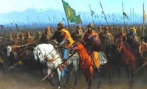 Osmanlı Devletine katılan ilk beylik kimdir?