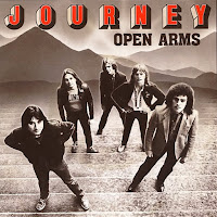 Open arms. Journey