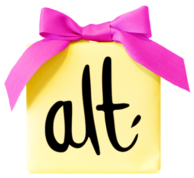 Love. Luck. Kisses & Cake at ALT Summit Winter 2016 | LLK-C.com