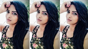 Vijay TV Neeli serial actress Niranjani Tamil Dubsmash