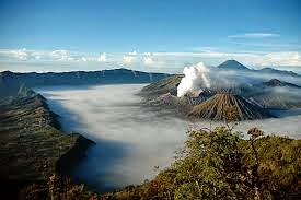 Mount Bromo - Dream Land