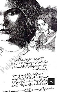 Deewana Pan (Afsana) By Humaira Tabasum Pdf Free Download