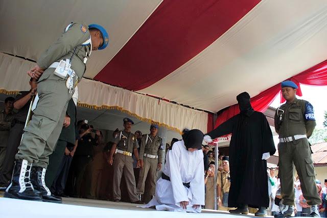 Sejak 2011, Perkara Jinayat di Aceh 465 Kasus. Tertinggi di Langsa