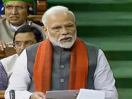 Parliament live: PM Modi slams Opposition over anti-CAA stand; Rahul Gandhi says he was silent on jobs, New Delhi, News, Prime Minister, Narendra Modi, Muslim, Religion, President, Conference, Lok Sabha, National.