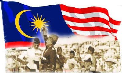 Koleksi Sajak Kemerdekaan Malaysia
