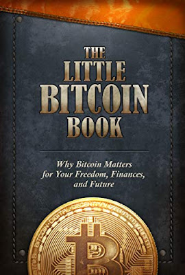 The Little Bitcoin Book by Bitcoin Collective