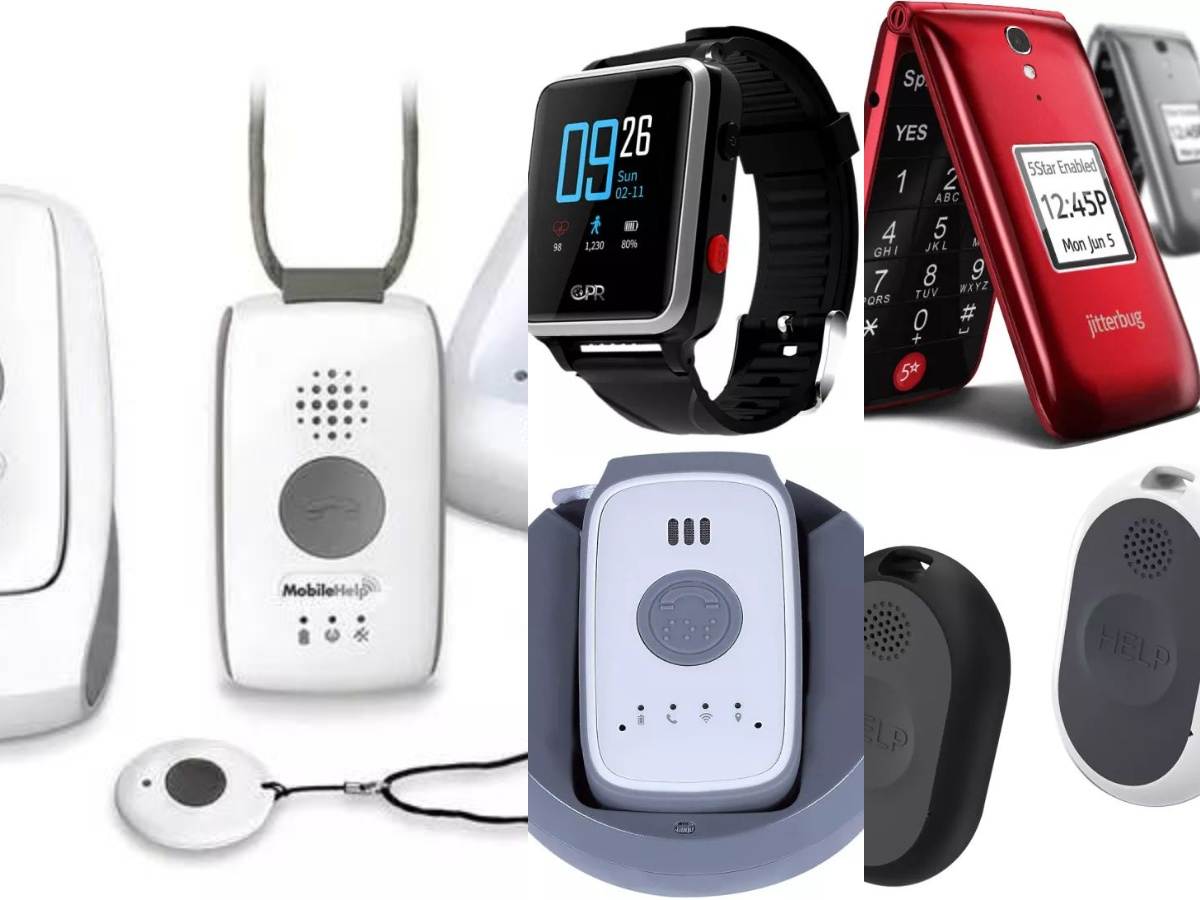 Best medical Devices with GPS tracking in 2021