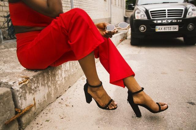 c4d5ca381a Zapatos para diferentes tipos de cuerpo - MODA LISTA