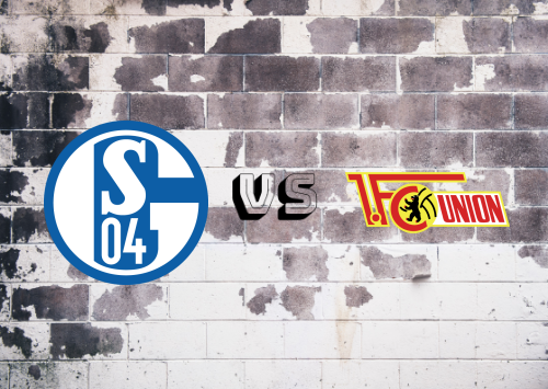 Schalke 04 vs Union Berlin  Resumen