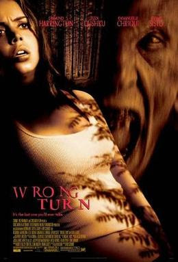 Download Wrong Turn (2003) {Hindi-English} Esubs 480p [300MB] || 720p [700MB] || 1080p [2.1GB]