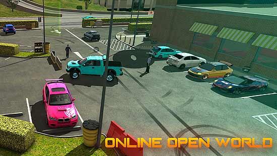 Car Parking Multiplayer MOD Apk Free Download
