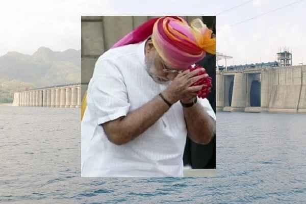 pm-narendra-modi-inaugurate-sardar-sarovar-dam-in-gujarat