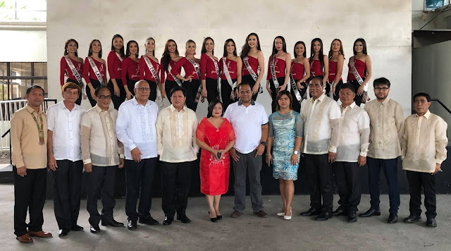 15 candidates vie for Mutya ng South Cotabato 2019 titles