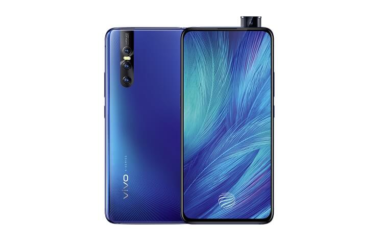 Vivo X27 Announced in China; A Beefier V15 Pro!