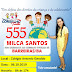 Utilidade pública: MILCA SANTOS 555 - CONSELHO TUTELAR