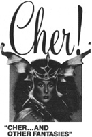 'Cher ...And Other Fantasies'
