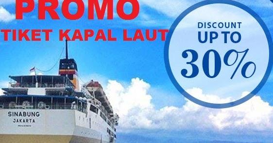 Harga Tiket Kapal Laut Kumai Semarang Terbaru 2020
