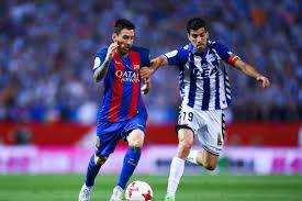 مشاهدة مباراة برشلونة والافيس بث مباشر اليوم 21-12-2019 في الدوري الأسباني