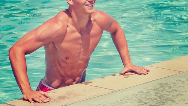 كيف تنظف السوائب: بناء العضلات بأقل قدر من الدهون