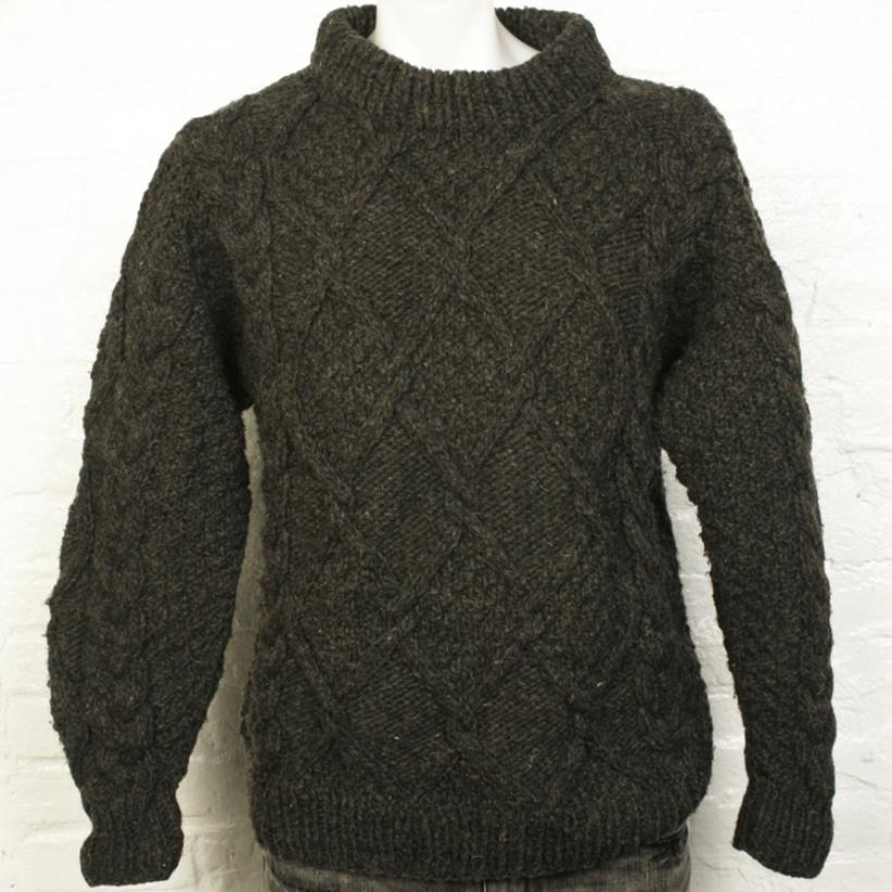Online shopping woolen clothes